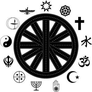 Gibraltar Nursing Home embraces World Religion Day