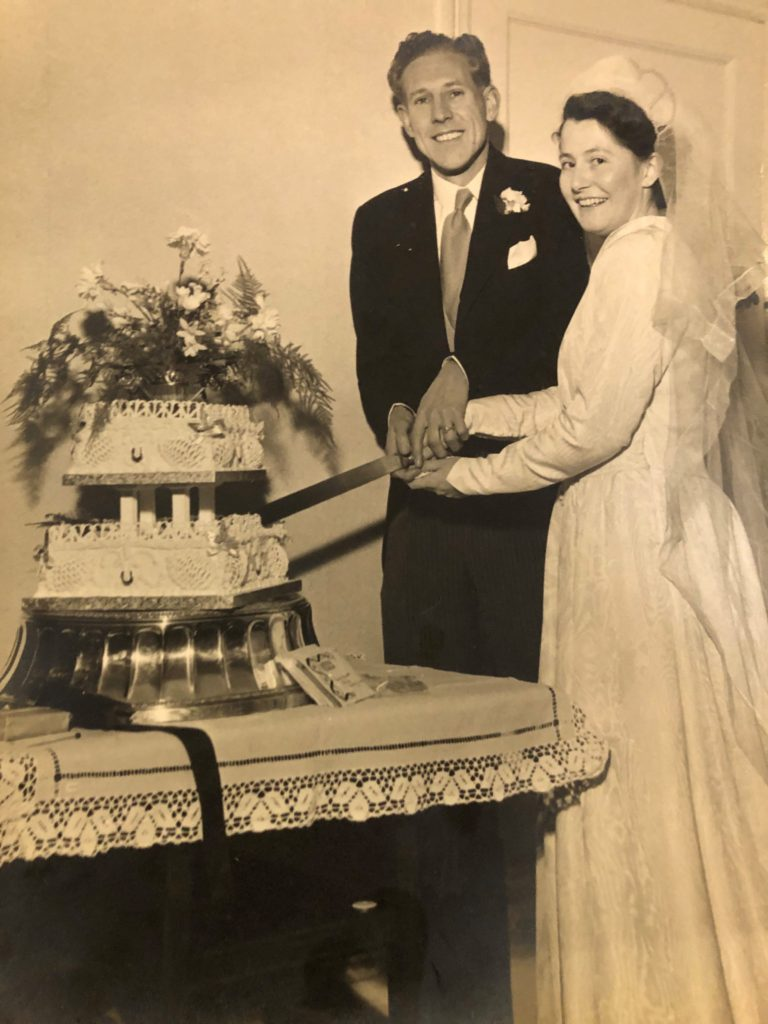 Celebrating 67 years of Marriage this Valentine's Day